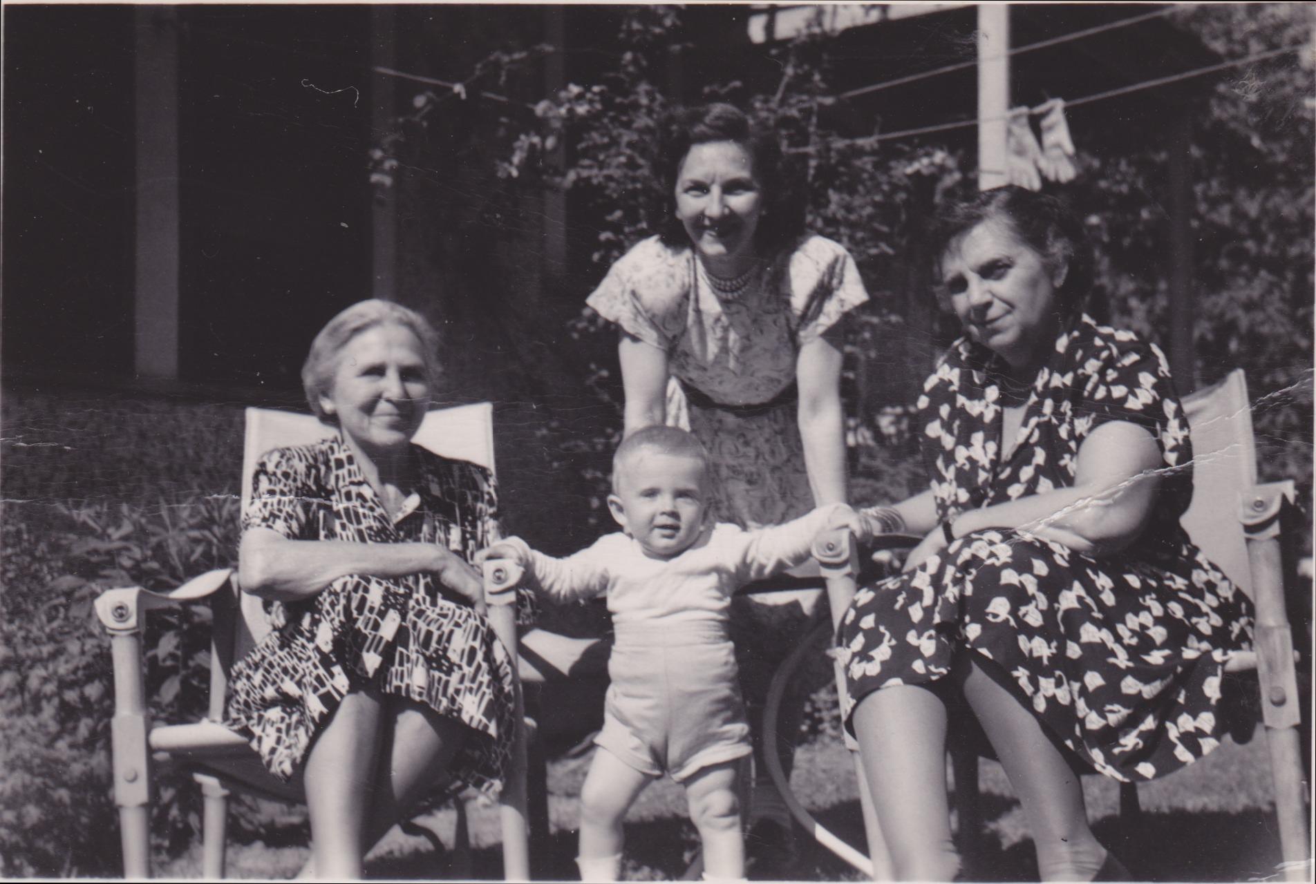 three-generations