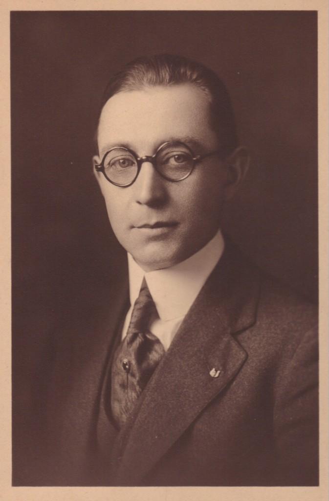 Wilbur-Fletcher-Lewis